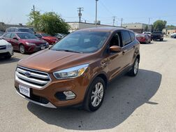 2017_Ford_Escape_SE_ Cleveland OH