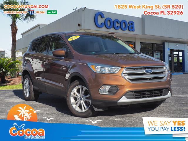 2017 Ford Escape SE Cocoa FL
