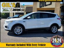 2017_Ford_Escape_SE_ Columbus GA