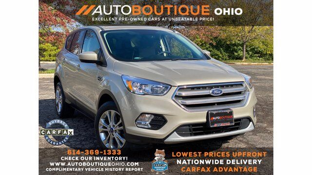 2017 Ford Escape SE Columbus OH