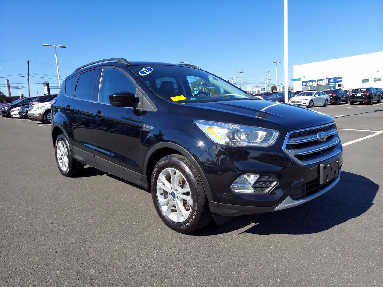 2017 Ford Escape SE Conshohocken PA