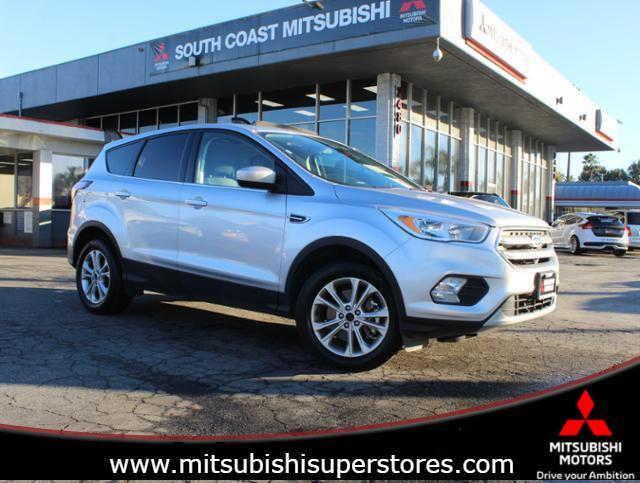 2017 Ford Escape SE Costa Mesa CA