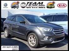 2017_Ford_Escape_SE_ Daphne AL