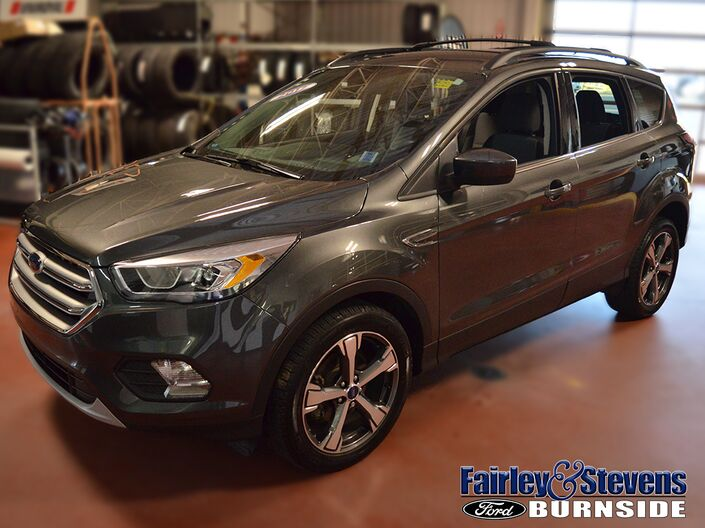 2017 Ford Escape SE Dartmouth NS