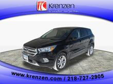2017_Ford_Escape_SE_ Duluth MN