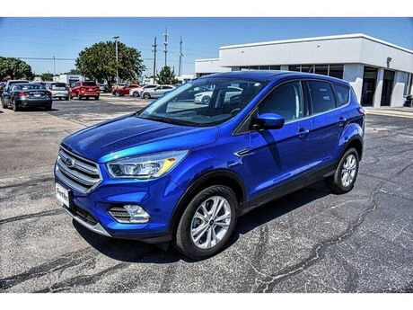 2017 Ford Escape SE Dumas TX