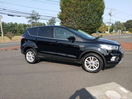 2017 Ford Escape SE East Windsor CT