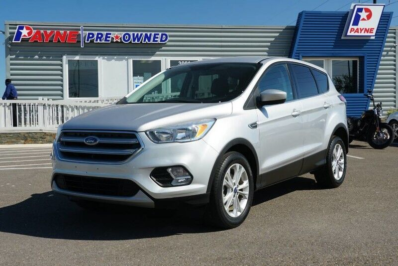 2017 Ford Escape SE Edinburg TX