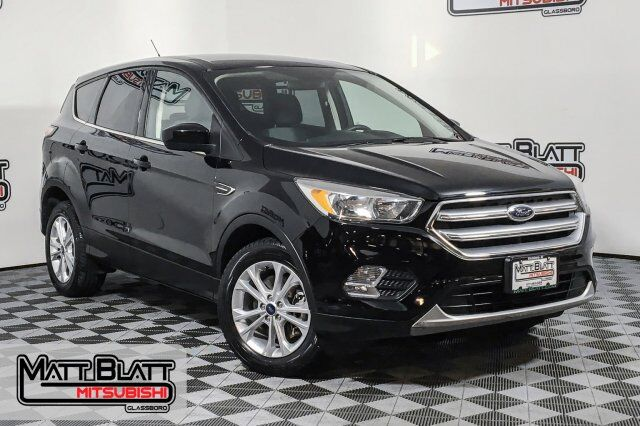 2017 Ford Escape SE Egg Harbor Township NJ