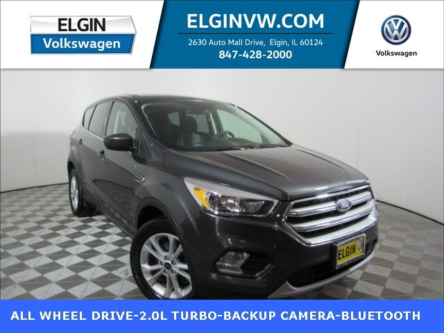 2017 Ford Escape SE Elgin IL