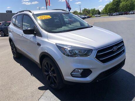 2017 Ford Escape SE Evansville IN