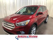 2017_Ford_Escape_SE FWD_ Clarksville TN