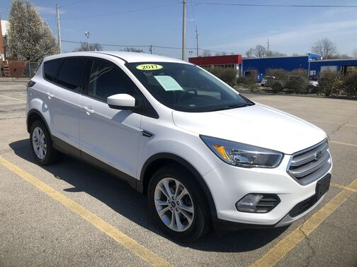 2017_Ford_Escape_SE FWD_ Frankfort KY