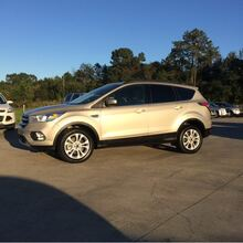 2017_Ford_Escape_SE FWD_ Hattiesburg MS