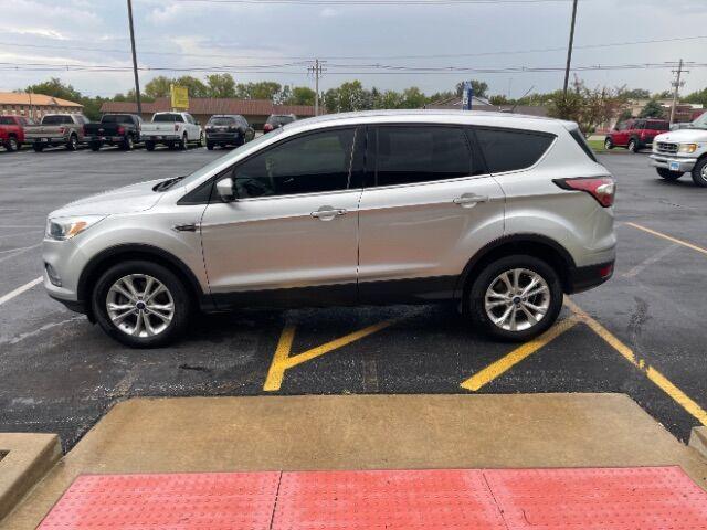 2017 Ford Escape SE FWD Jacksonville IL
