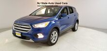 2017_Ford_Escape_SE FWD_ Jersey City NJ