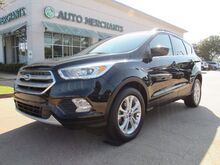 2017_Ford_Escape_SE FWD. NAVI, APPLE CAR PLAY/ANDROID AUTO, BACKUP CAM, BLIND SPOT, BLUETOOTH, CROSS TRAFFIC_ Plano TX