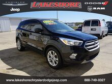 2017_Ford_Escape_SE FWD_ Slidell LA