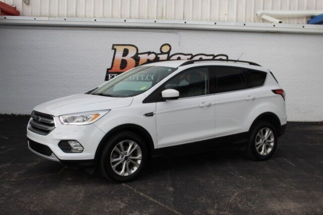 2017 Ford Escape SE FWD Fort Scott KS