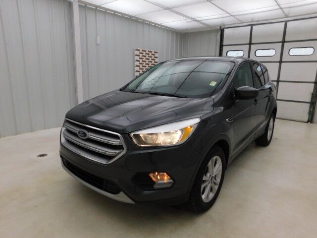 2017 Ford Escape SE FWD Manhattan KS