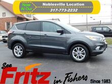 2017_Ford_Escape_SE_ Fishers IN