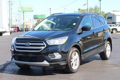 2017_Ford_Escape_SE_ Fort Wayne Auburn and Kendallville IN