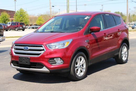 2017 Ford Escape SE Fort Wayne Auburn and Kendallville IN