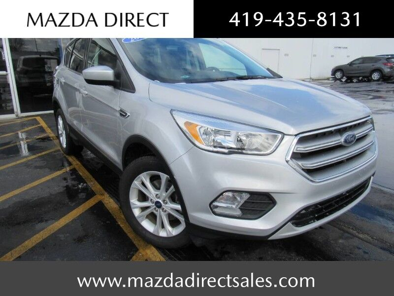 2017 Ford Escape SE Fostoria OH