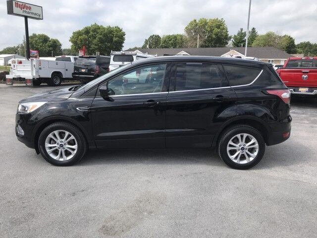 2017 Ford Escape SE Glenwood IA