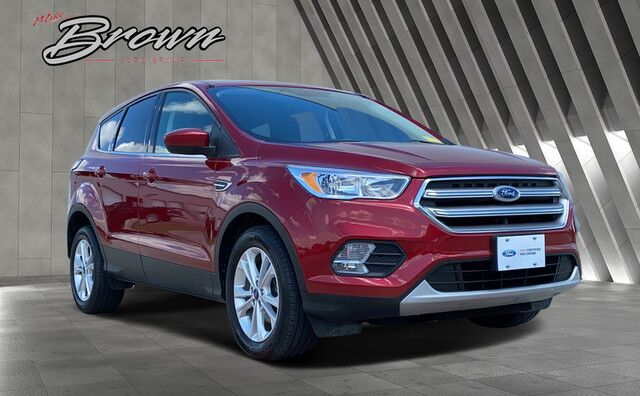 2017 Ford Escape SE Granbury TX
