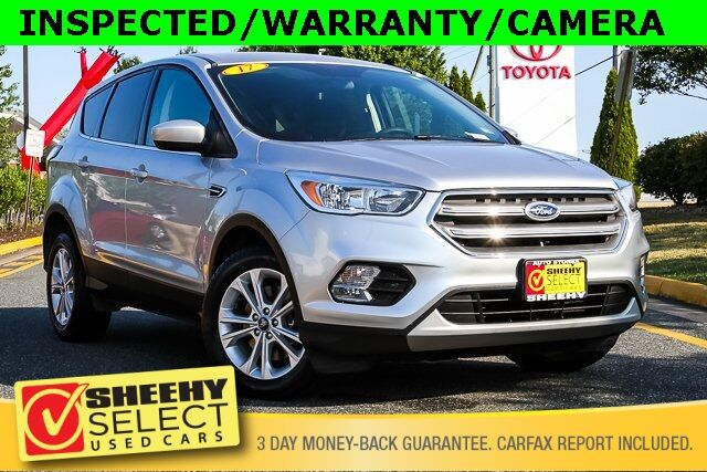2017 Ford Escape SE Stafford VA