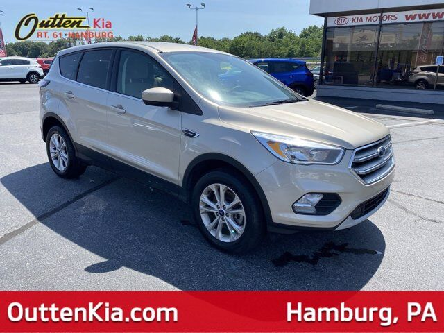 2017 Ford Escape SE Hamburg PA
