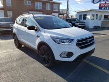 2017_Ford_Escape_SE_ Hamburg PA