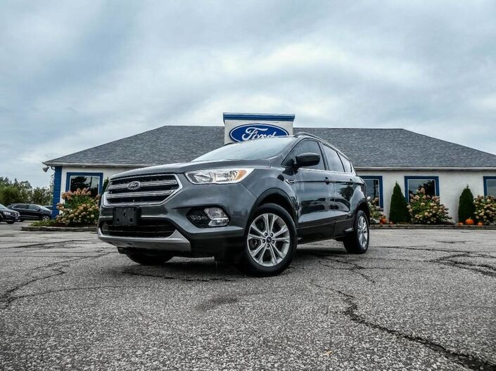 2017 Ford Escape SE Heated Seats Back Up Cam Bluetooth Essex ON