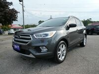 2017 Ford Escape SE Heated Seats Navigation Power Lift Gate