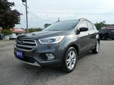 Ford Escape SE Heated Seats Navigation Power Lift Gate 2017