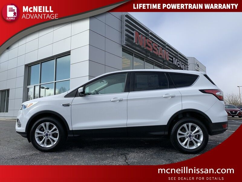 2017 Ford Escape Se High Point Nc