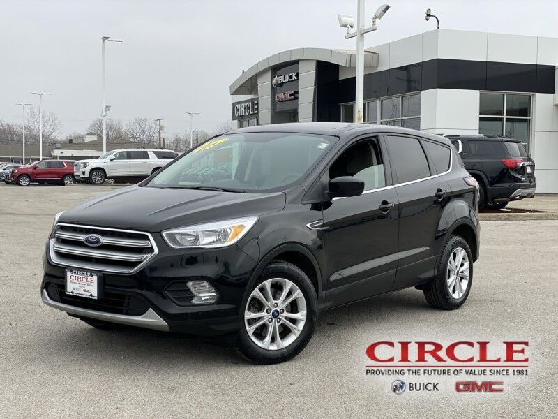 2017 Ford Escape SE Highland IN