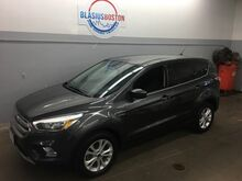 2017_Ford_Escape_SE_ Holliston MA