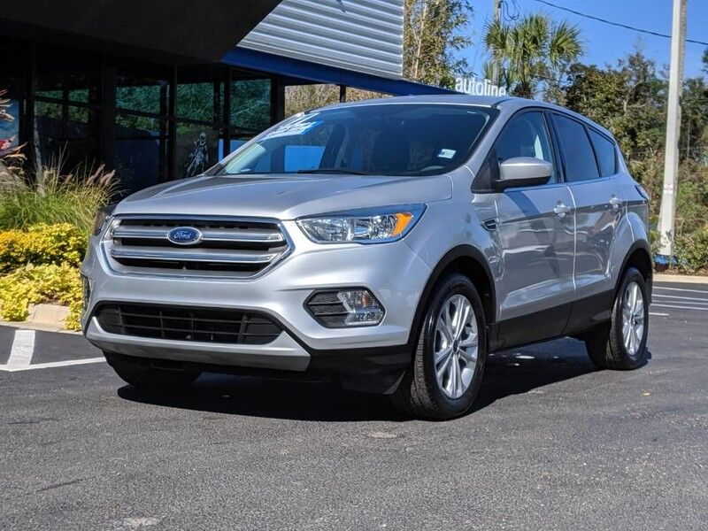 2017 Ford Escape SE Jacksonville FL