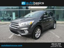 2017_Ford_Escape_SE_ Jacksonville FL