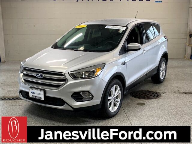 2017 Ford Escape SE Janesville WI