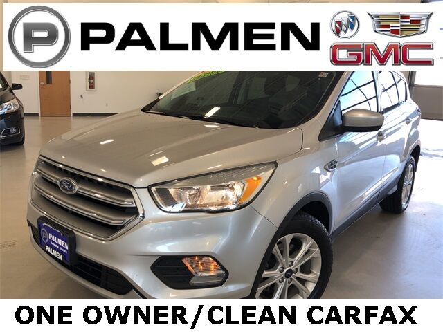 2017 Ford Escape SE Kenosha WI