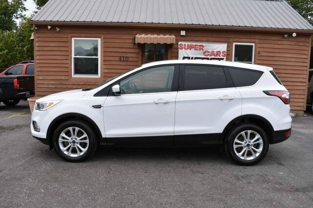 2017 Ford Escape SE Kernersville NC