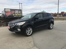 2017_Ford_Escape_SE_ Kimball NE