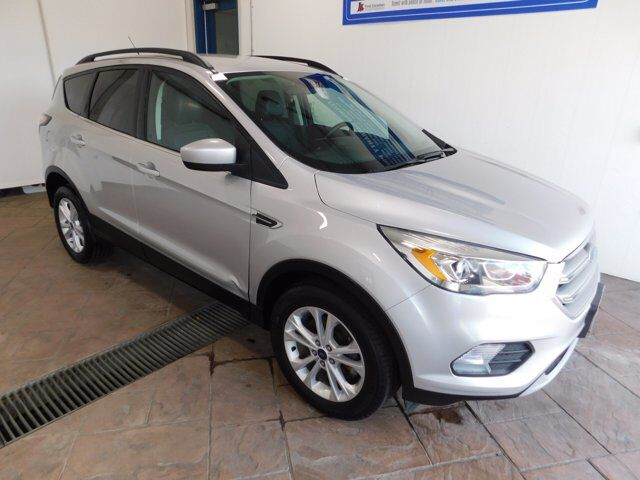 2017 Ford Escape SE LEATHER NAVI Listowel ON