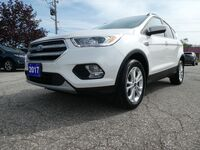 2017 Ford Escape SE Leather Navigation Heated Seats