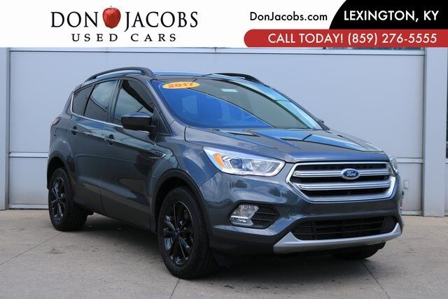 2017 Ford Escape SE Lexington KY