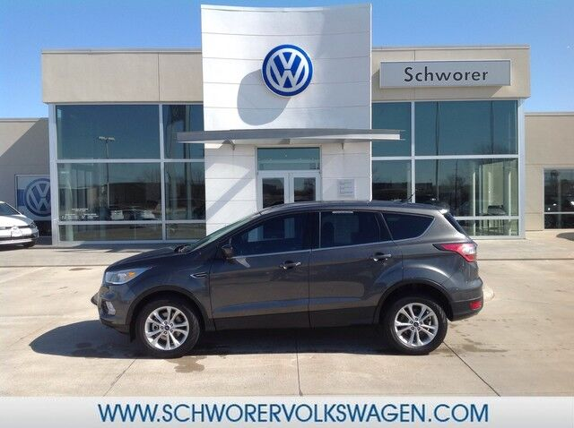 2017 Ford Escape SE Lincoln NE