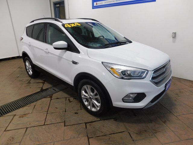 2017 Ford Escape SE Listowel ON
